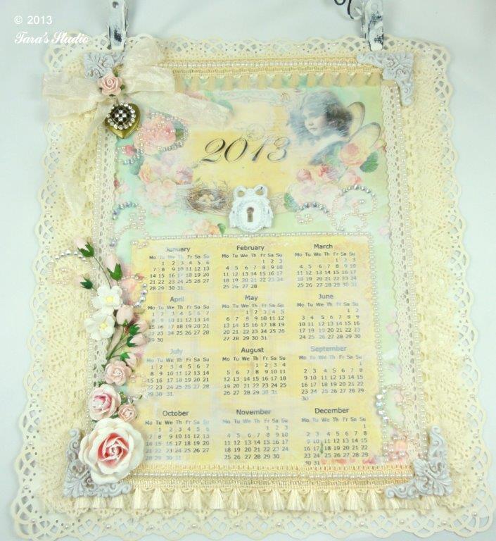 Taras Studio - Calendar 2 Jan 2013 img 6
