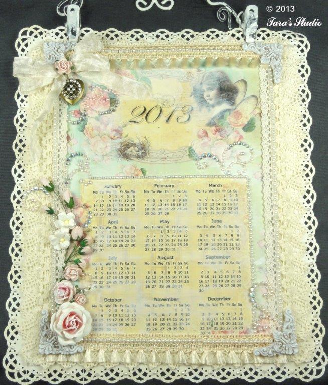 Taras Studio - Calendar 6 January 2013 img 3
