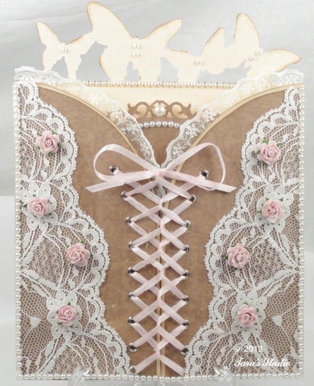 Taras Studio - Card Jan 2013  img 1