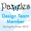 Pazzles Design Team Member