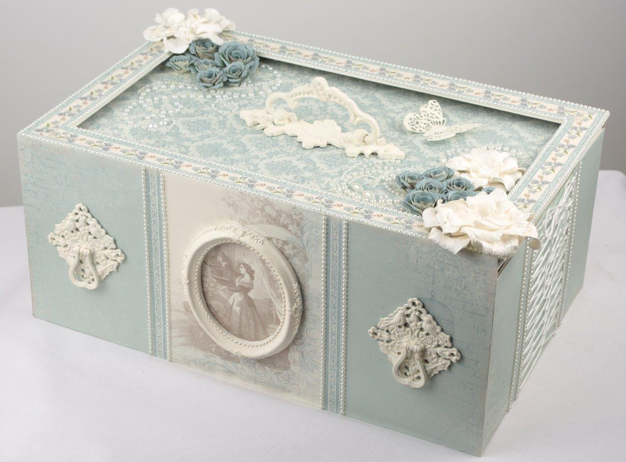 Card Making And Paper Crafting Ideas For The Crafter At