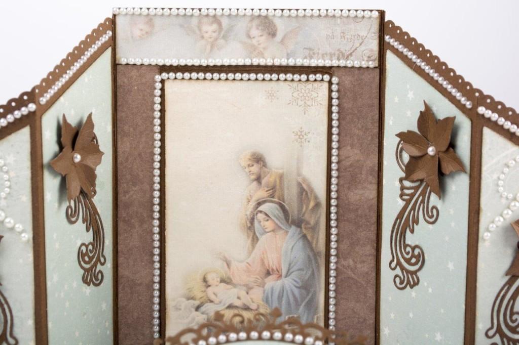 Christmas card Tara's Studio Card Img 12