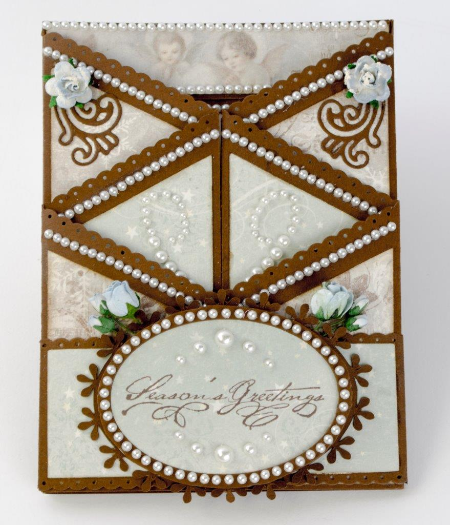 Chrsitmas Card Tara's Studio  img 4