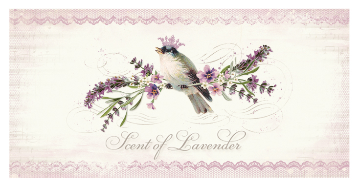 Lavender preview